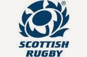 Escocia escudo