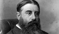 Sir Julius Vogel NZ 1870