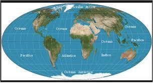 mundo ovalado